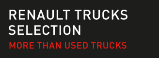 Renault Trucks Selection